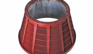 Centrifuge-Baskets